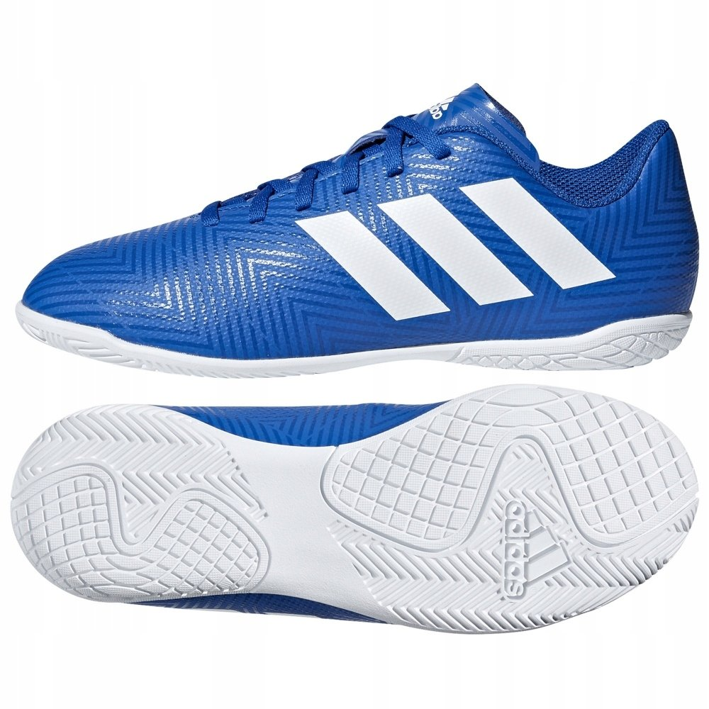 378fdd3e85bef Buty halowe Adidas Nemeziz Tango 18.4 IN JR DB2384 | ON \ Obuwie ...