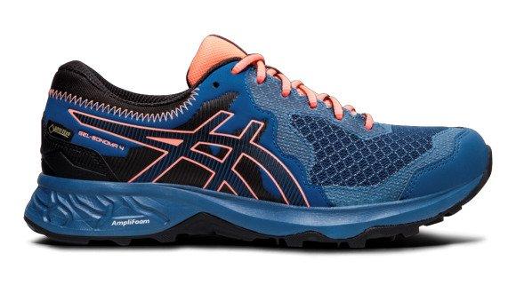 9c31ef7ce Damskie buty biegowe ASICS Gel-Sonoma 4 GTX (400) | ONA \ Obuwie ...