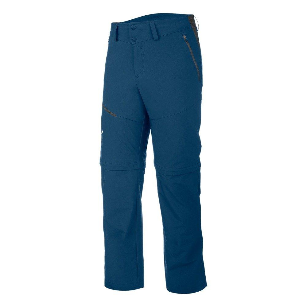 c1f928847c Męskie spodnie trekkingowe Salewa PUEZ 2 DST(8960) ...