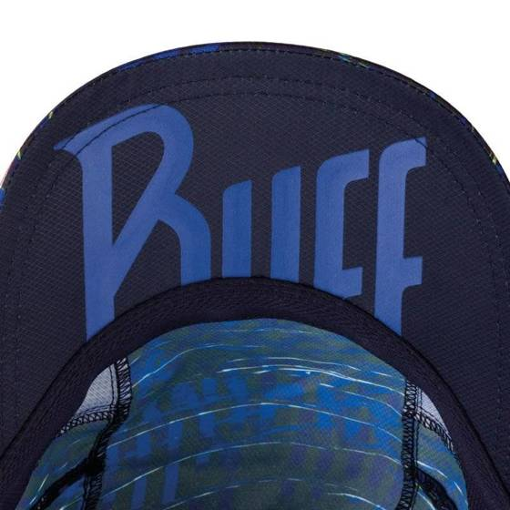 Czapka do biegania PRO RUN CAP BUFF R-SURAL MULTI