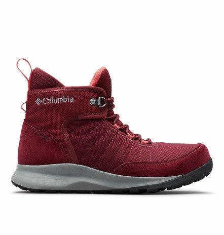 Damskie buty trekkingowe COLUMBIA NIKISKI 503 | ONA  Obuwie