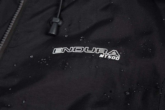 Kurtka Endura MT500  Waterproof Jacket black