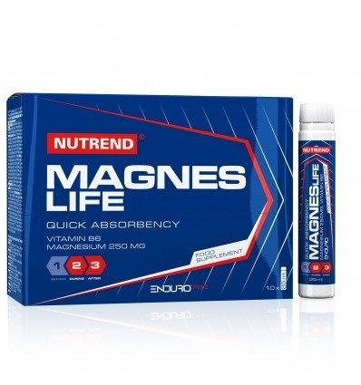NUTREND Magneslife - 25ml