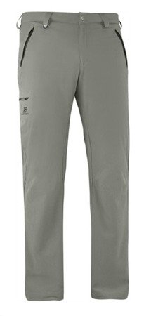 Spodnie Salomon Wayfarer Pant M dark titan regular