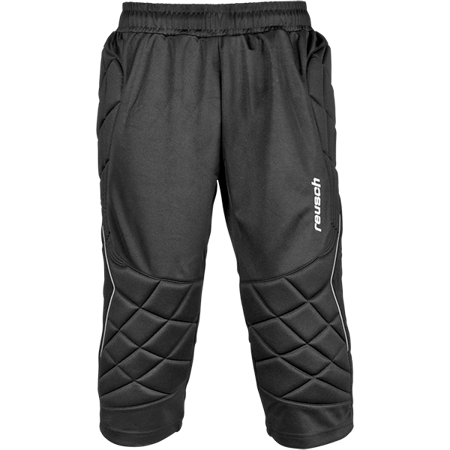 Spodnie bramkarskie REUSCH 360 Protection Short 3/4