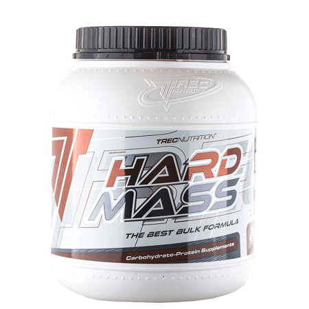 TREC Hard Mass - 1300g