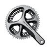 Mechanizm korbowy Shimano Dura Ace 172,5mm FC-9000 53x39T